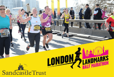 The London Landmarks Half Marathon 2021